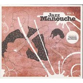 Jazz Manouche Vol. 3 - Thomas Dutronc