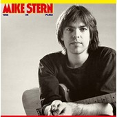 Time In Place - Mike Stern