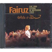 Live 2000 (Festival De Beiteddine - Liban) - Fairouz