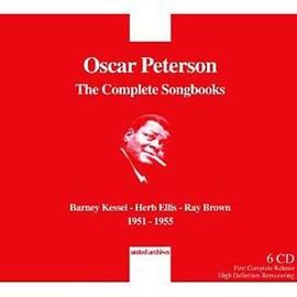 Complete songbooks