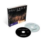 Packed -Cd+Dvd- - The Pretenders