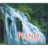 Piano Cascades - Dan Gibson