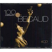 100 Chansons D'or - B�caud, Gilbert
