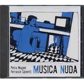 Musica Nuda - Magoni, Petra
