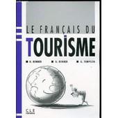 Le Francais Du Tourisme de RENNER H.