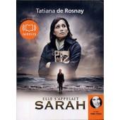 Elle S'appelait Sarah - Livre Audio Mp3 - Odile Cohen -
