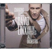 Changing Faces - David Linx