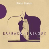 Barbara - Fairouz : Orient - Dorsaf Hamdani