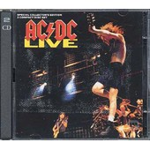 Live Edition Collector - Ac/Dc