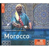 The Rough Guide To The Music Of Morocco - Collectif