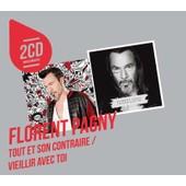 2cd Originaux : Tout & Son Contraire - Florent Pagny