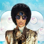 Art Official Age - Prince,