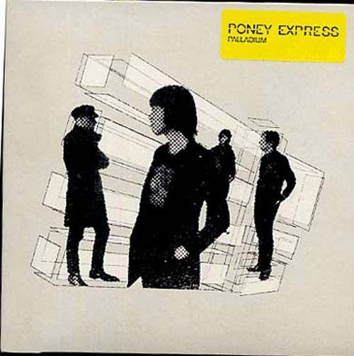 Palladium - Poney Express