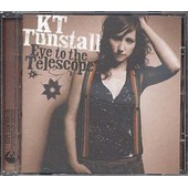Eye To The Telescope - Tunstall Kt