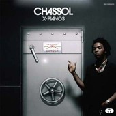 X-Pianos - Chassol