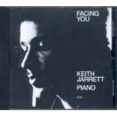 Facing You - Keith Jarrett