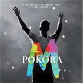 � La Poursuite Du Bonheur Tour - Live � Bercy - - M Pokora