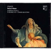 Stabat Mater (Cantate 'cessate Omai Cessate' / Kv.684... ) - Antonio Vivaldi