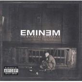 The Marshall Mathers Lp - Eminem,
