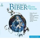 Les Sonates Du Rosaire De Biber - Fabien Roussel
