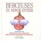 Berceuses Du Monde Entier - Cd + Livre - Collectif