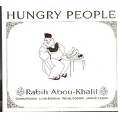 Hungry People - Rabih Abou Khalil