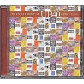 The Very Best Of Ub40 (1980-2000) - Ub 40
