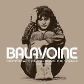 Int�grale Des Albums Originaux - Daniel Balavoine