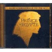 Le Prince D'egypte - Version Fran�aise - Patrick Fiori , Ofra Haza , Whitney Houston & Mariah Carey ; Hans Zimmer (Compositeur)
