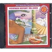 Mr. Gone - Weather Report