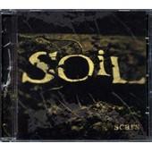 Scars - Soil