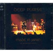 Made In Japan : 25th Anniversary Edition (Double Cd) - Deep Purple