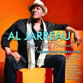 My Old Friend Celebrating George Duke - Al Jarreau
