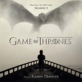 Game Of Thrones Saison 5 - Ramin Djawadi