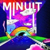 Minuit - Mini Album 5 Titres - Minuit