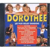 Les Plus Belles Chansons - Doroth�e