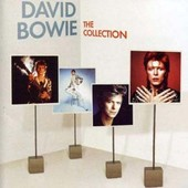The Collection - David Bowie