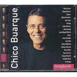 Songbook chico buarque 7