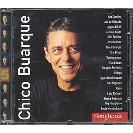 Songbook chico buarque 5