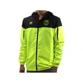 Fcn Shower Jkt Jfl - Veste Fc Nantes Football Homme Umbro