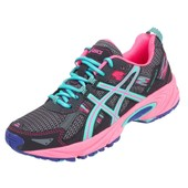 Chaussures Running Trail Asics Venture5 Gel Ant Trail G Gris 78763