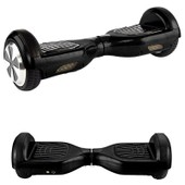 Gyropode Smart Balance Wheel Monocycle Electrique Auto Equilibrage Noir Dreamshop75�