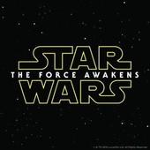 Star Wars - The Force Awakens - John Williams