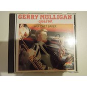 Gerry Mulligan With Chet Baker - Gerry Mulligan With Chet Baker