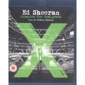 Jumpers For Goalposts - Live At Wembley Stadium - Ed Sheeran de Ed Sheeran