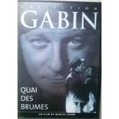 Quai Des Brumes - Collection Gabin