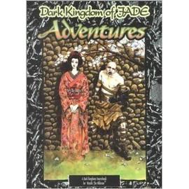 Dark of adventures