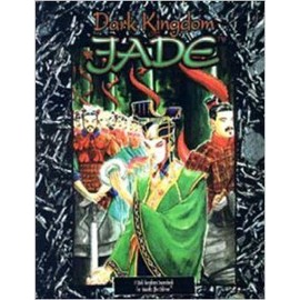 Dark Kingdom of Jade pas cher