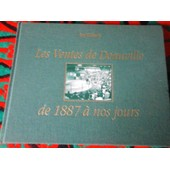 Les Ventes De Deauville De 1887 � Nos Jours de Guy Thibault