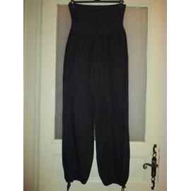 Pantalon Pour Femme Enceinte Taille 38 Xanaka